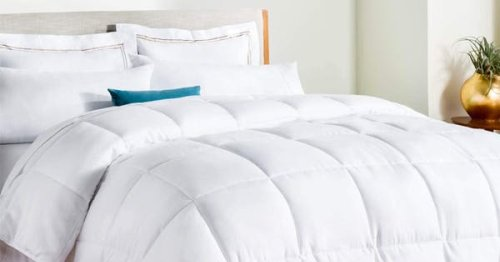 The 10 Best Cooling Comforters for Hot Sleepers
