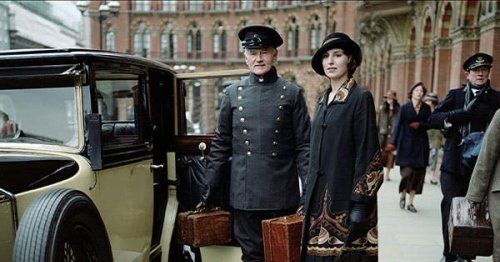 20 Shows Like 'Downton Abbey' to Add to Your Queue ASAP