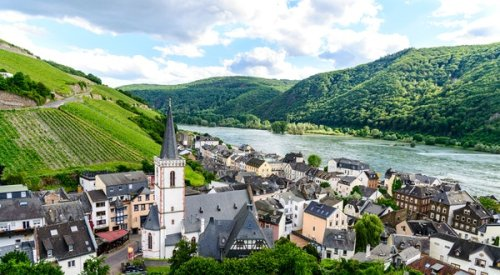 What It's Like to Take a River Cruise Through Europe Right Now