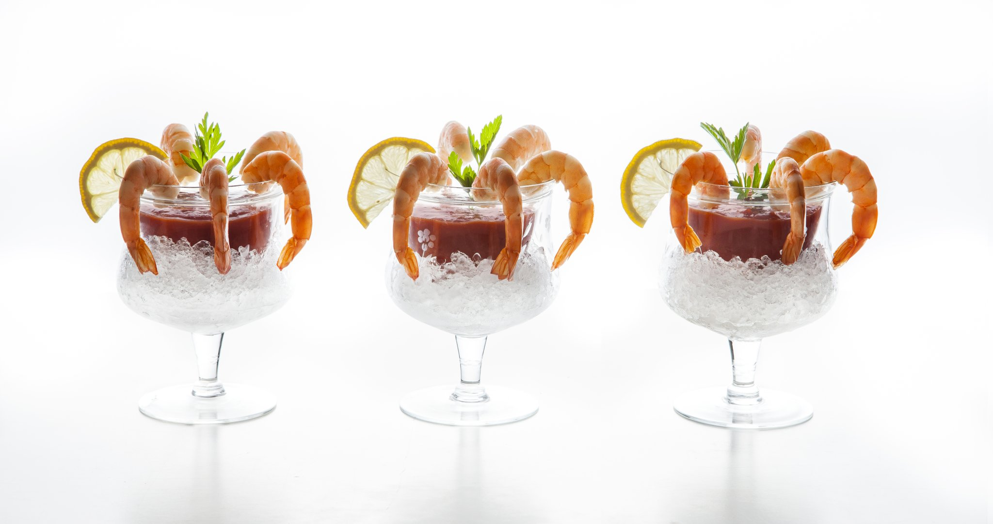 If You Don't Make Shrimp Cocktail Like This, You're Wrong