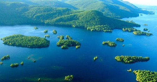 The 8 Most Beautiful Places in New York State