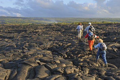 Introducing Hawaii's national parks
