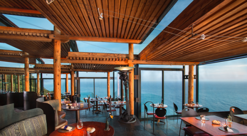 Checking In: California's Post Ranch Inn Continues to Innovate