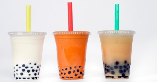 Read This Before Taking Another Sip Of Your Bubble Tea
