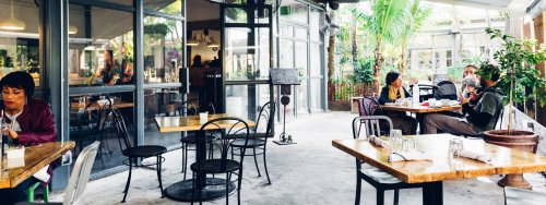 Where To Eat & Drink If You Forgot How To Socialize - Miami - The Infatuation