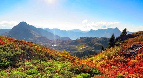 11 Crowd-Free National Parks You Should Visit Instead