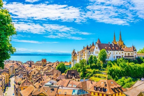 The 11 most incredible places to visit in Switzerland - Lonely Planet