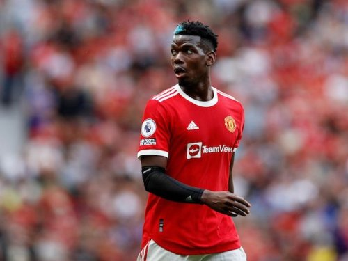 Manchester United 'to make Paul Pogba highest-paid Premier League player ever'
