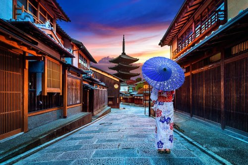 22 unmissable experiences in Japan - Lonely Planet