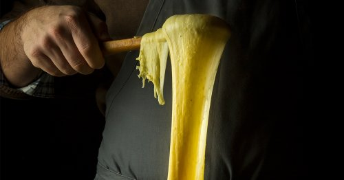 The Simple And Tasty Pommes Aligot Recipe You've Been Waiting On