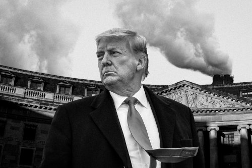 Trump's EPA Helped Erase Records of Almost 270,000 Pounds of Carcinogenic Pollution