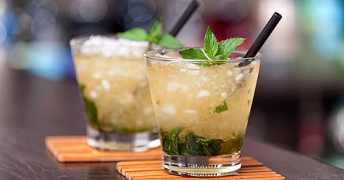 How to Make a Mint Julep, According to the Former Official Mixologist of the Kentucky Derby