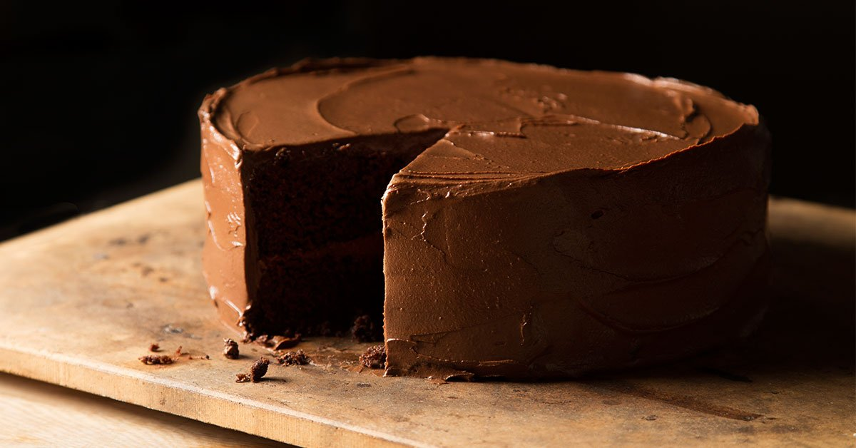 Spicy Chocolate Cake Is The Indulgent Treat You  Need