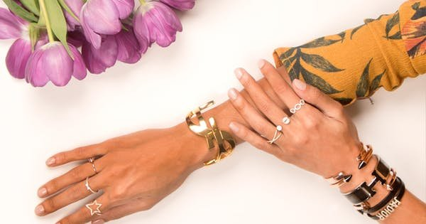 This Site Is Like Rent the Runway but for Jewelry