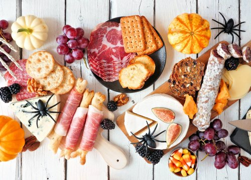 The Best Halloween Treats That Will Get Any Grown-Up in the Spirit
