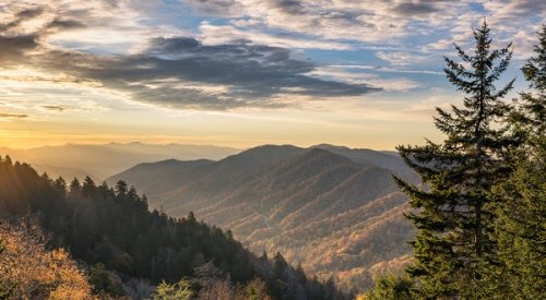 Why Johnson City, Tennessee, Is My Nepal