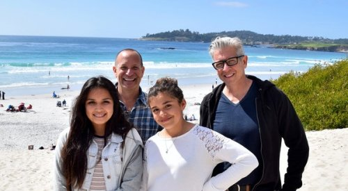 Important Travel Tips for LGBTQ Families