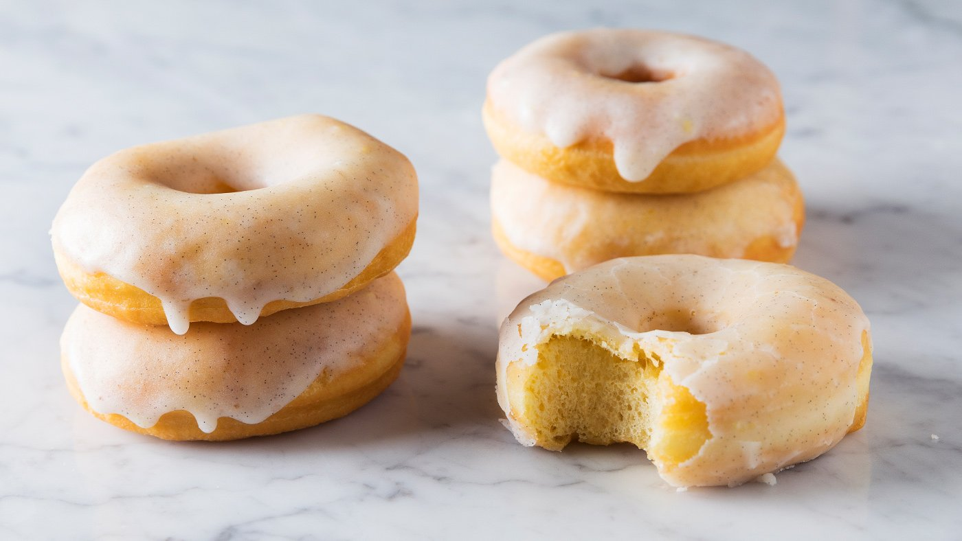 You'll Refuse Store-Bought Donuts After Making This Easy Recipe