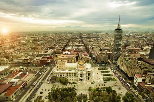 10 top things to do in Mexico City - Lonely Planet