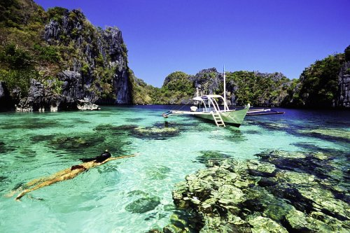When to go to the Philippines