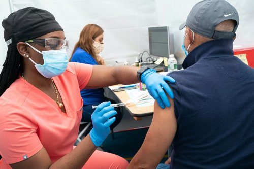 US tourists in New York City can get a one-shot vaccine - Lonely Planet