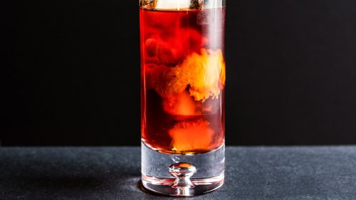 This Long Island Iced Tea Has A Sneaky Twist