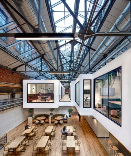 Gsoft // Linebox Studio Inc. - Architizer Journal