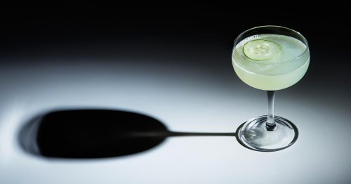 The Refreshing Twist Your Classic Gimlet Recipe Needs