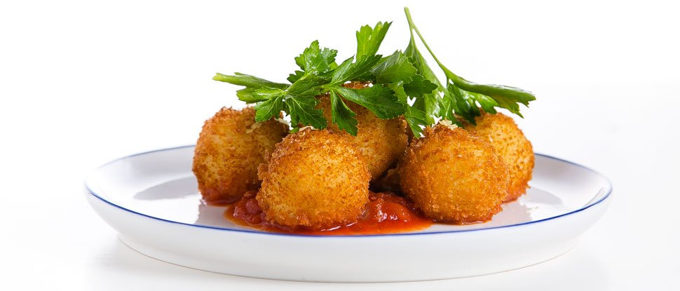 Cod Fritters Are The Perfect Classy Appetizer