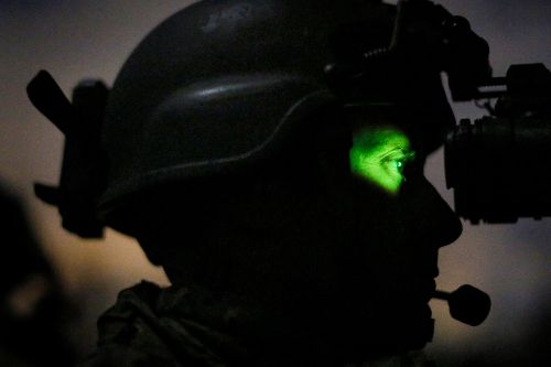 Will the Biden Administration Shine Light on Shadowy Special Ops Programs?