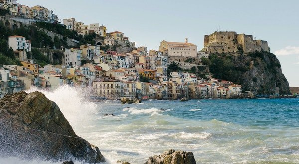 A Quest to Cook Like My Grandma Led Me to an Italy Most Travelers Miss