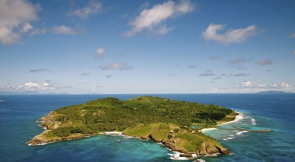 Stay on a Private Island With These Rentals and Villas