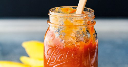 You'll Never Eat Store-Bought Hot Sauce Again After Making This