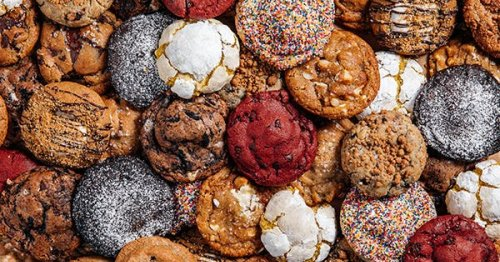 Chonky, Crumbl, Last Crumb: Softball-Sized, Goo-Filled Cookies Are 2021's Hottest Dessert