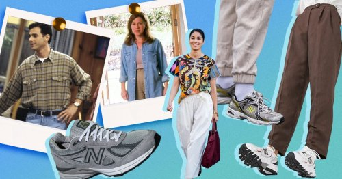 Why Is Mom and Dad Fashion So in Right Now? We Talked to Therapists and Trend Forecasters to Find Out