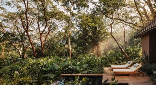 8 New Getaways in Mexico for the Ecominded Traveler