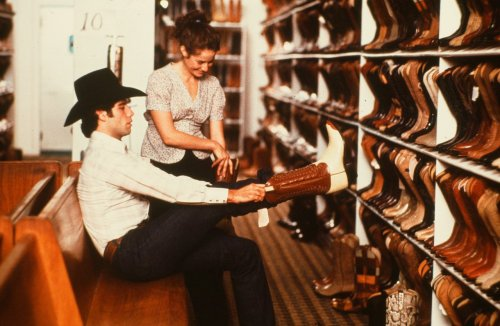 A Good Place: A forum that cares maximally about cowboy boots