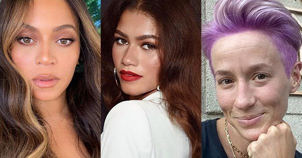 30 Hair Colors for Fall That Will Brighten Your Look *and* Your Day