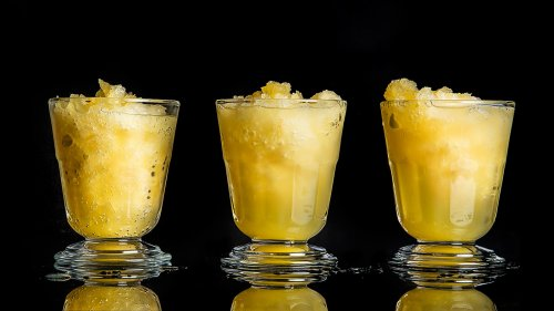 This Bourbon Slushie Cocktail Will Rule Your Summer