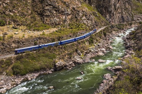 How to get around in Peru - Lonely Planet