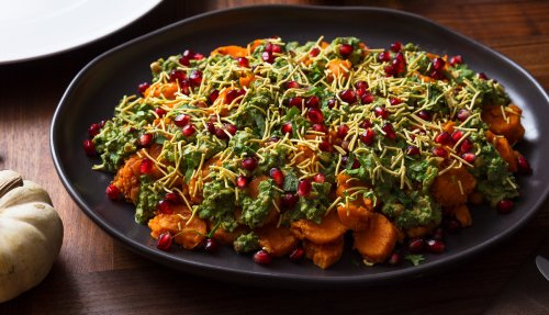 These Indian Sweet Potatoes Are Incredibly Addictive