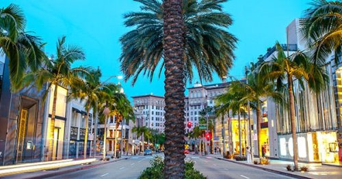 New and Improved: 15 Fun Things to Do in Beverly Hills