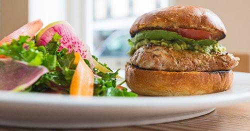 The Blackened Fish Sandwich Recipe That Will Wow Everyone
