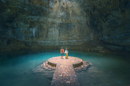 15 best places to visit in Mexico