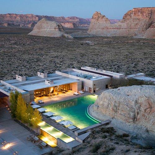 The World's Best Wellness Resorts
