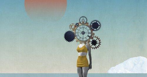 The Tyranny Of Time | NOEMA