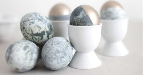 The 9 Best Easter Egg Decorating Ideas Everyone Will Love