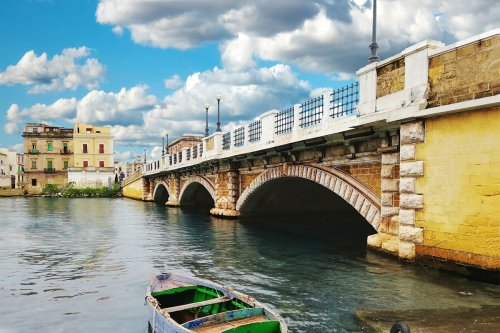 Snag a seaside home in Italy from €1 - if you can renovate it - Lonely Planet