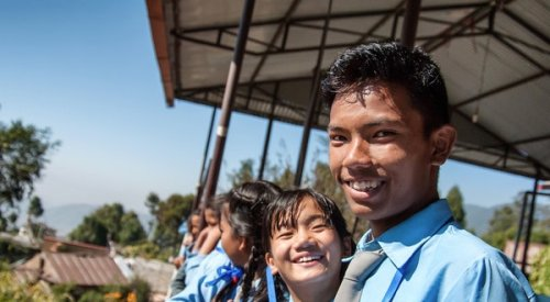 Travel That Transforms With GoPhilanthropic