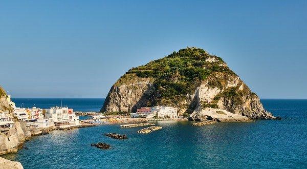 The Dreamy Islands Where Italians Go to Escape